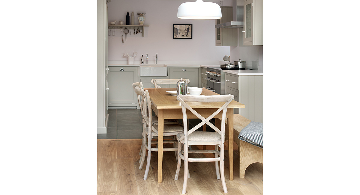 Silverdale Kitchen
