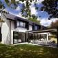 House of the Month // by Leuschke Kahn Architects, NZ