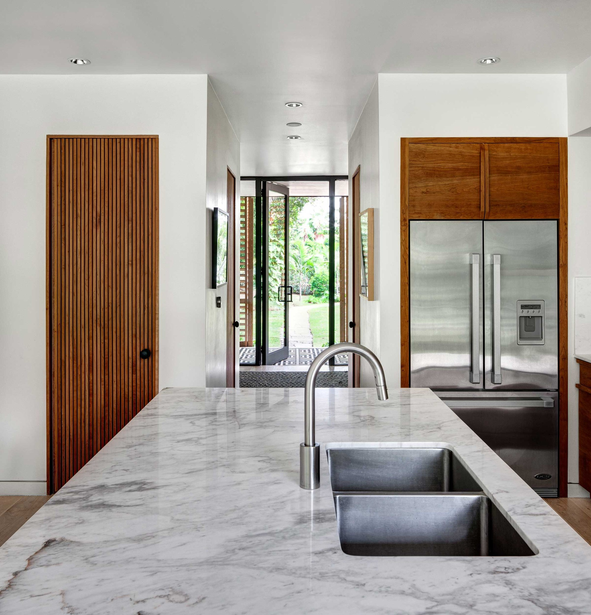 House Of The Month // By Brillhart Architecture
