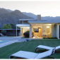 Kaufmann Desert House by Richard Neutra